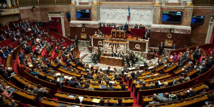 L'Assemblée nationale décide une réduction de l'allocation pour les obsèques des députés