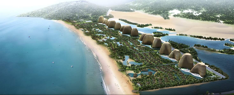 Mui Dinh Ecopark (meilleur mega projet futur)