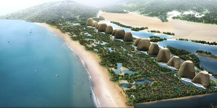 Hôtel, complexe industriel, commerce...ces projets immobiliers spectaculaires récompensés au Mipim 2018 de Cannes