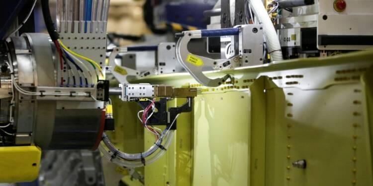 États-Unis: Croissance plus forte que prévu de la production industrielle