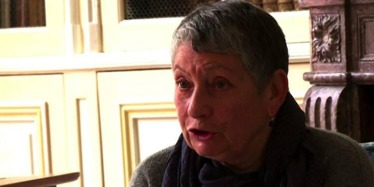 Election en Russie: rencontre avec la romancière L. Oulitskaïa