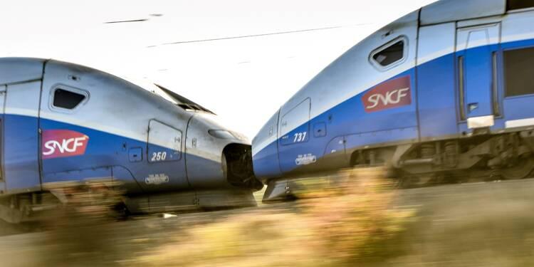 SNCF une grève inédite