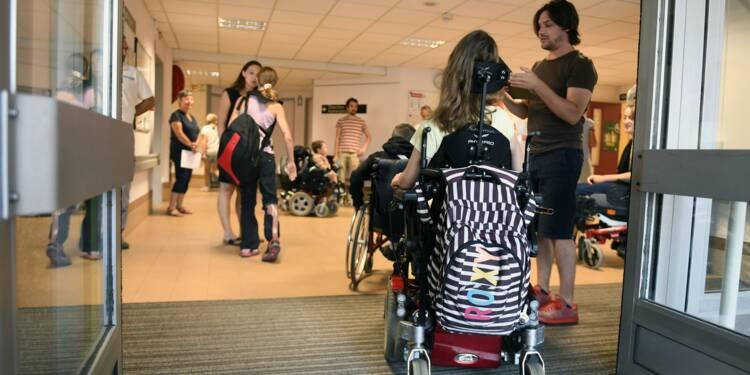 Parcoursup : les handicapés, grands oubliés de la plateforme