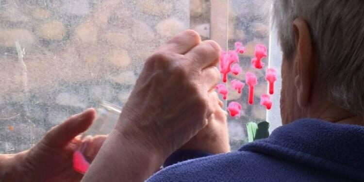 Lou Cigalou, une maison de retraite pour handicapés mentaux