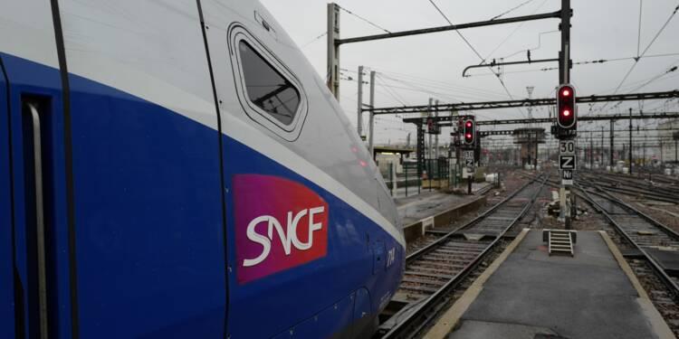 Au-delà du statut, la SNCF traque les économies
