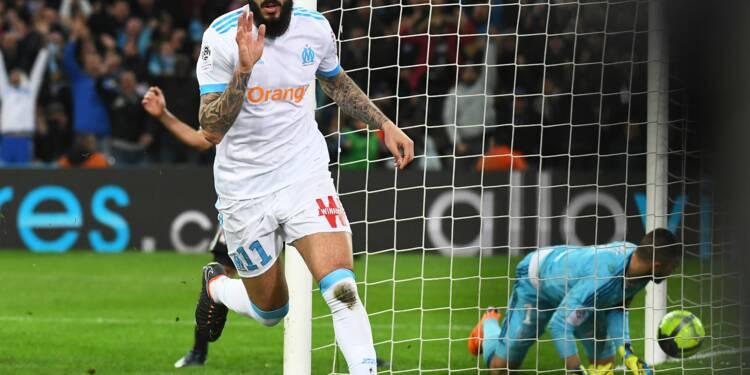 Europa League: OM-Lepzig avec Mitroglou titulaire, Werner sur le banc, Rami aussi!