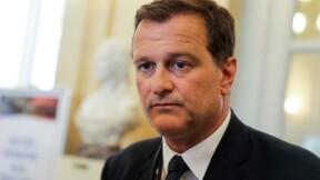 Louis Aliot invité à Moscou pour observer l'élection présidentielle russe