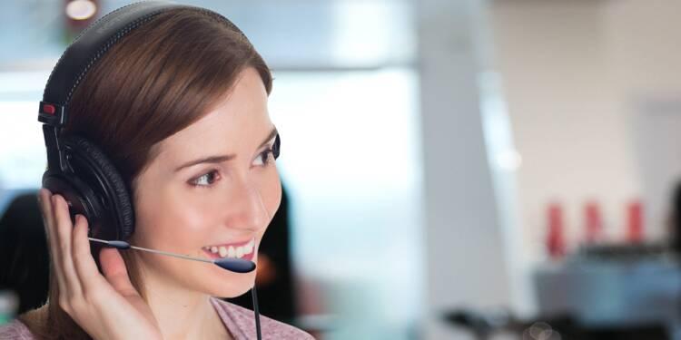 Le conseil Bourse du jour, le géant des centres d'appels Teleperformance devrait encore faire des étincelles en 2018 !