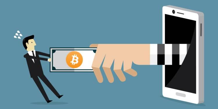 """""""Devenez riche grâce au bitcoin"""" : la liste noire des sites frauduleux"""