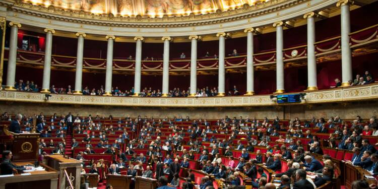 Si on ajoutait une dose de proportionnelle, à quoi ressemblerait l'Assemblée?