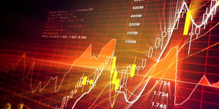 Sur le long terme, le cours de Bourse reflète bien les profits des entreprises