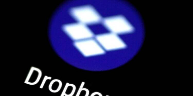 L'IPO de Dropbox sursouscrite, première cotation vendredi