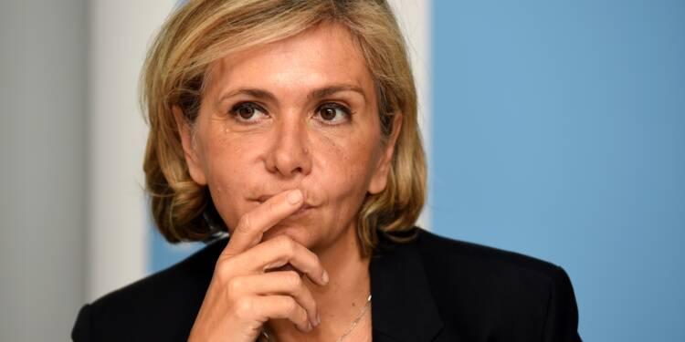 L'étrange chèque de départ de Valérie Pécresse à une lobbyiste