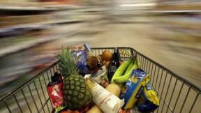 Grande-Bretagne: L'inflation ralentit plus que prévu en février