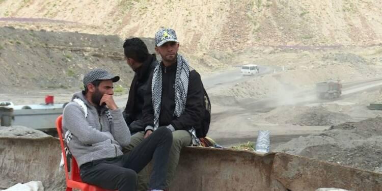 Pour les jeunes du bassin minier tunisien: la mine ou