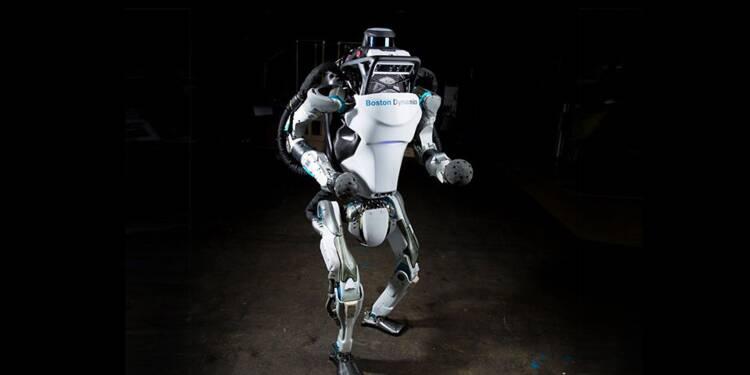 Découvrez qui se cache derrière Boston Dynamics, le roi des robots
