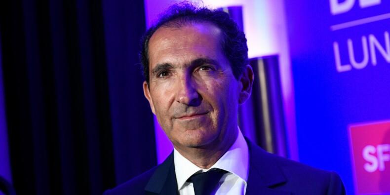 Ligue des Champions, presse... SFR fait passer ses clients à la caisse