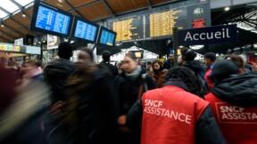 SNCF : la CGT-Cheminots prévoit de perturber le trafic même en dehors des jours de grève