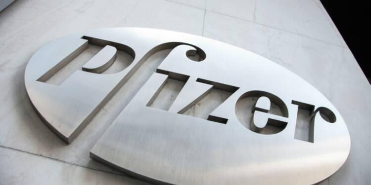 Reckitt n'est plus en lice pour un le pôle grand public de Pfizer