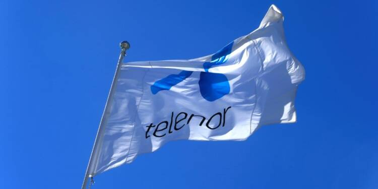 Telenor se retire de la téléphonie mobile en Europe de l'Est