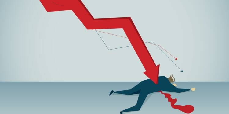 Economie, marchés… Et si 2018 était pire que 2008 ?