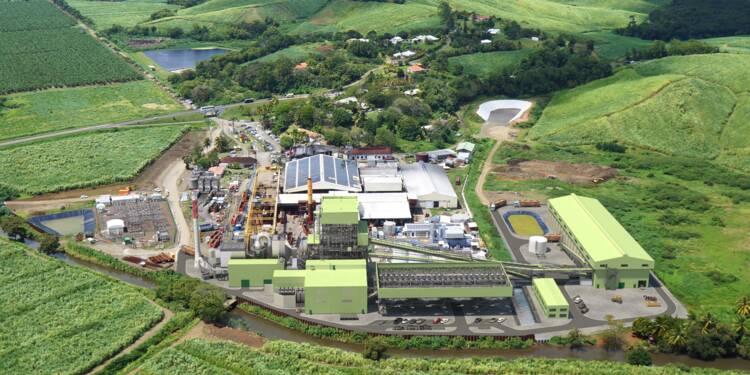 Le conseil Bourse du jour : Albioma, le second semestre s'annonce excellent pour le producteur d'énergie !