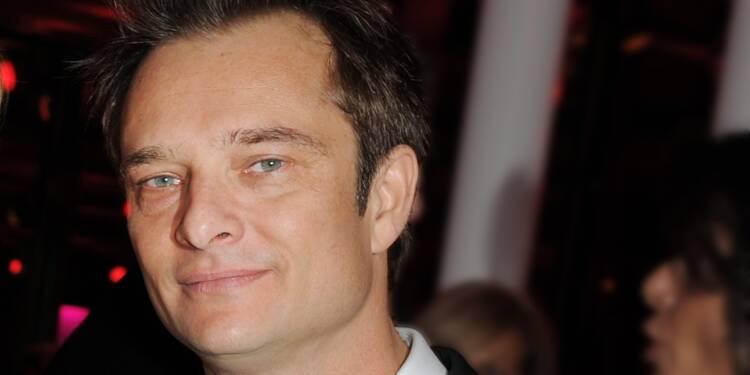"""Héritage de Johnny Hallyday : selon """"Mamie Rock"""", David a réclamé un million d'euros à son père"""