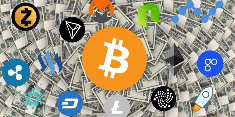 Bitcoin, Ethereum, Ripple… L'avis de Capital sur les cryptomonnaies qui comptent