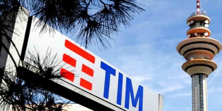Telecom Italia ouvert à une IPO du réseau quand il sera réglementé