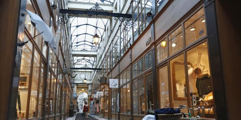 La croissance continue de ralentir dans le secteur privé en France