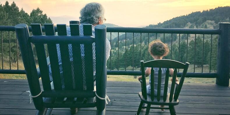 Une assurance vie pour vos petits-enfants ? Voici comment bien faire les choses
