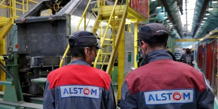 Alstom : la SNCF va bientôt commander 100 TGV du futur!