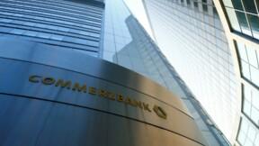 Commerzbank suspend ses publicités sur Facebook après le scandale
