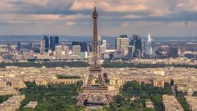 Paris s'enrichit, mais le reste de l'Ile-de-France s'appauvrit