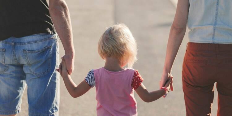 Union libre, monoparentalité... la fin du modèle familial traditionnel