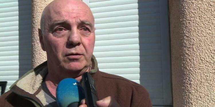 Prise d'otages à Trèbes: un client du supermarché témoigne