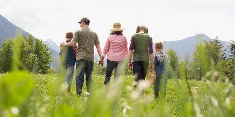 Heritage Parents Freres Sœurs Quand Vient Leur Tour