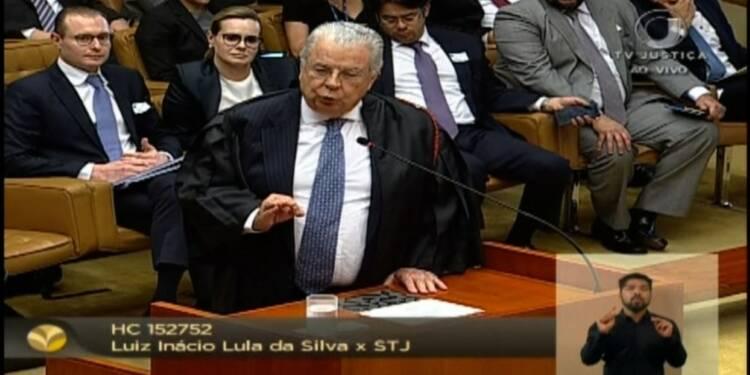 Au Brésil, l'avocat de Lula invoque la France et Sarkozy