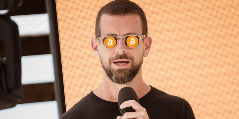 Jack Dorsey pense que le bitcoin s'imposera comme monnaie unique mondiale