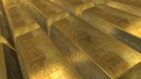 13 raisons de miser sur l'or plutôt que sur les actions