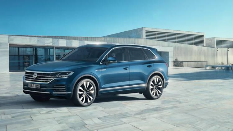Nouveau Touareg : tout savoir sur le gros SUV Volkswagen