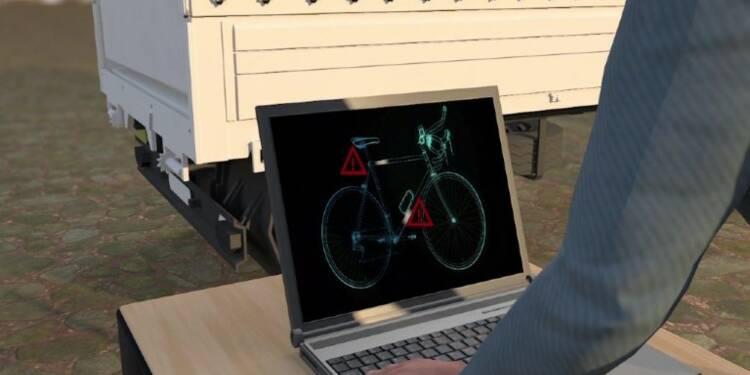 Dépistage de la fraude mécanique en cyclisme