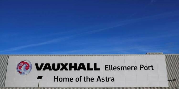 Vauxhall réduira les concessionnaires d'un tiers