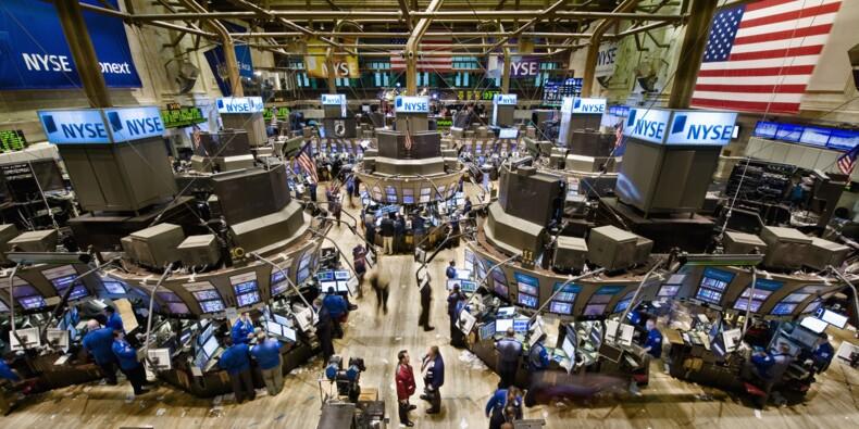 Plongeon de 3% à Wall Street, plombée par les craintes de guerre commerciale avec la Chine !