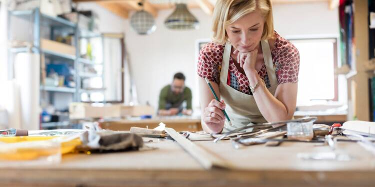 Artisanat : les 20 métiers qui paient le mieux