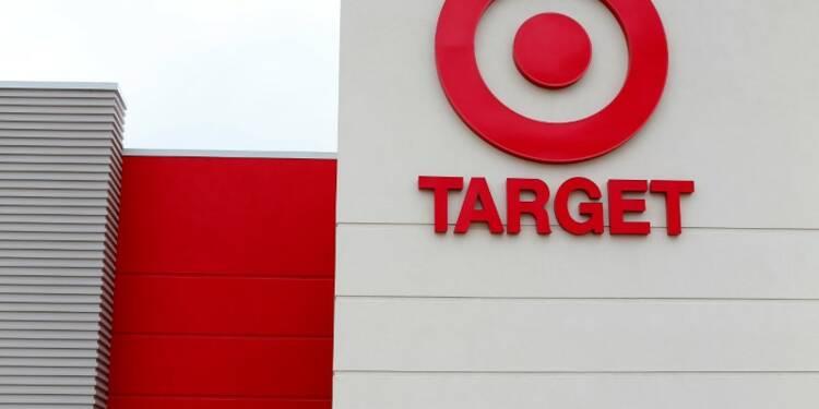 Target et Kroger ne discutent pas fusion