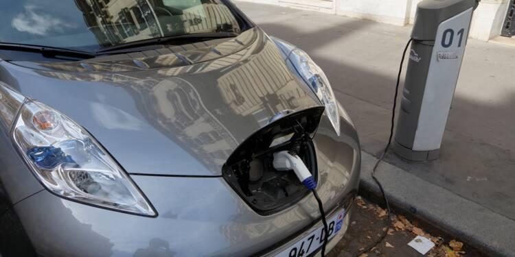 Les batteries électriques de Bolloré s'envolent en Bourse