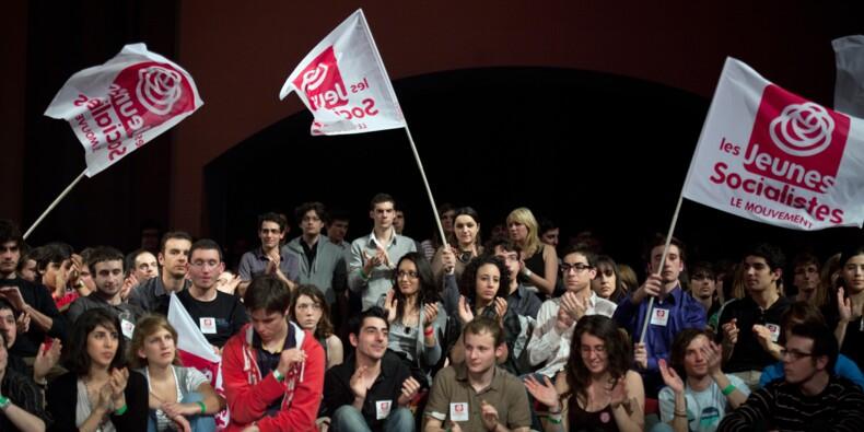 Les Jeunes Socialistes lâchent le PS, devenu un « Ehpad », pour rejoindre Benoît Hamon