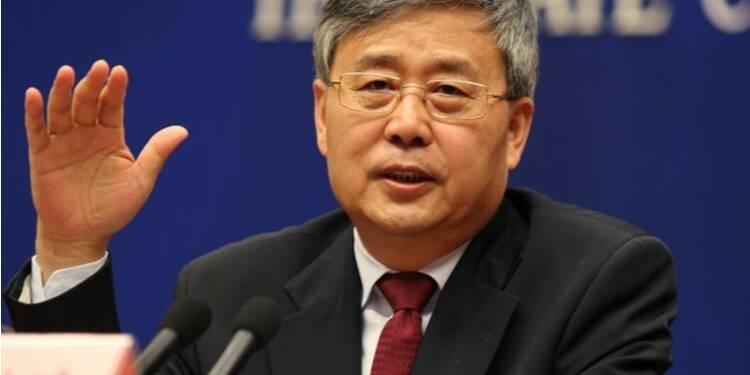 Pékin va nommer un réformateur à la tête de la PBOC