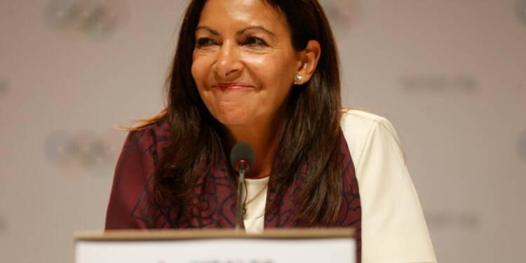 Et si Anne Hidalgo perdait la mairie de Paris ?
